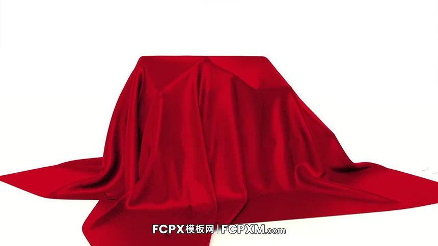 开场片头FCPX模板 房地产业广告创意logo展示fcpx模板下载-FCPX模板网