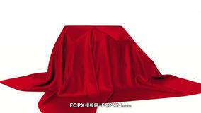 开场片头FCPX模板 房地产业广告创意logo展示fcpx模板下载