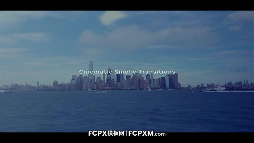 70个高质量烟雾特效转场过渡fcpx模板下载-FCPX模板网