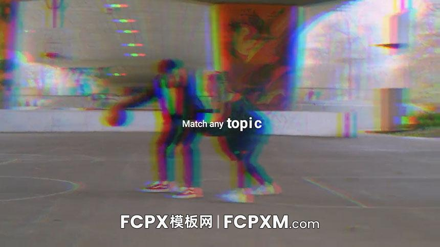 FCPX转场 FCPX转场插件 140种FCPX视频转场过渡插件-FCPX模板网